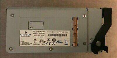 Emerson Network Power AA25880L Power Supply 2900w • 200£