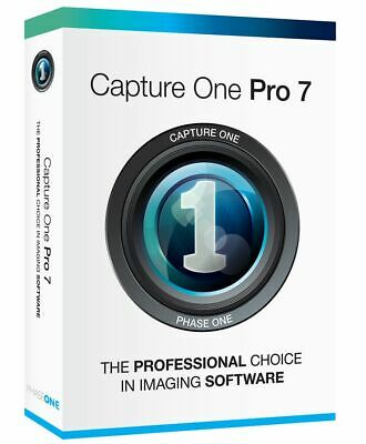 Phase One Capture One 20 Pro V13.1.1 + Include Lifetime License Key • 3.99£