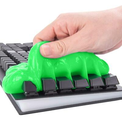 Super Clean Magic Cleaner Gel Putty Gum Keyboard Dust Cleaner For PC Laptop Car • 3.89£