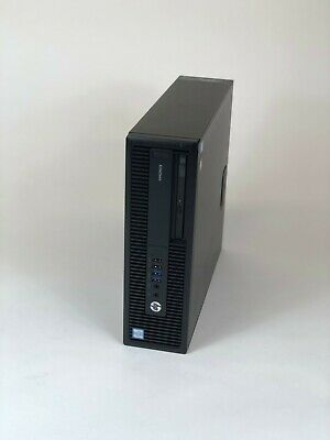 HP Elitedesk 800 G2 ( I5-6600 / 8GB RAM / 500GB HDD ) • 120£