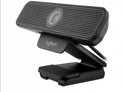 Logitech C925e Webcam 1080p UK Based, Fast Delivery!!  • 60£