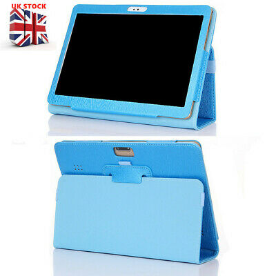 Universal Case For IPad   Tab A 10.1  Tablet Leather Cover UK • 4.85£