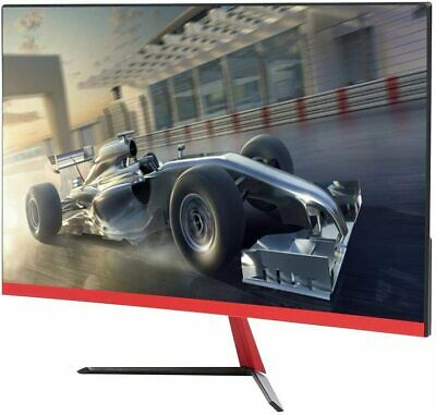 1920x1080 Curved Frameless 23.8 Inch Monitor 16:9 LED Full Viewing (178°) Angle • 89.50£