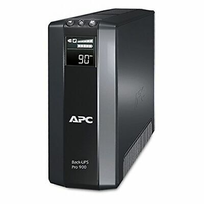 APC Power-Saving Back-UPS Pro 900, 230V, Schuko • 281.54£