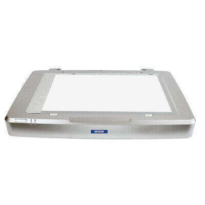 Upper Plastic Cover Lid For Epson 10000XL 11000XL 12000XL Scanner ***NO GLASS*** • 119.99£