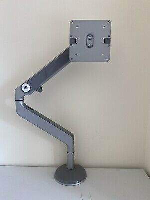 Humanscale M2 Single Monitor Arm • 50£