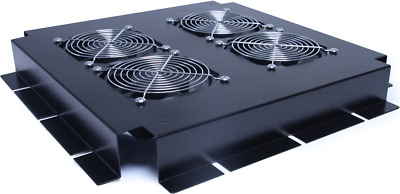 Prism 4 WAY IP ROOF MOUNTED FAN TRAY • 80£