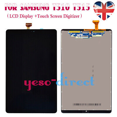 For Samsung Galaxy Tab A 10.1 2019 SM-T510 SM-T515 LCD Display Touch Screen • 62.49£