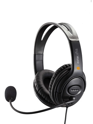Unify Opticlient Attendant Phone Large Ear Cup Headset - EAR250D • 39.99£
