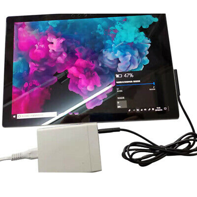 Tablet 15V 4A Cable Computer Power Supply Charger For Microsoft Surface Pro3 • 8.91£