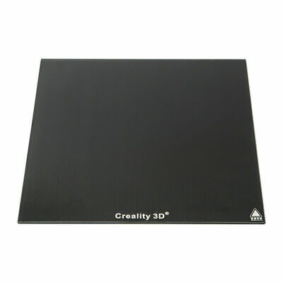 Creality CR-10S-Pro / CR-10 V2 Glass Bed Removable Print Plate 320X310mm • 29.99£