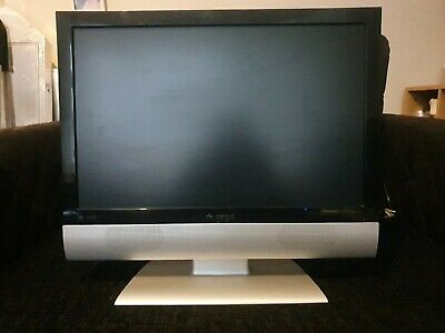 Polaroid TLU-01941C 19  720p HD LCD Television - Great Condition, Inc Remote Ste • 34.99£