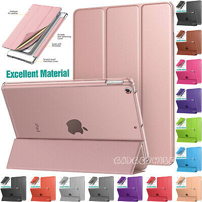 IPad 10.2 Inch Smart Case For 2020 Apple 8th Generation Slim Leather Stand Cover • 7.68£