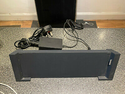 GENUINE MS Microsoft Surface 1664 Docking Station Pro 3 4 5 6 7 USB CHARGER #B18 • 47.95£