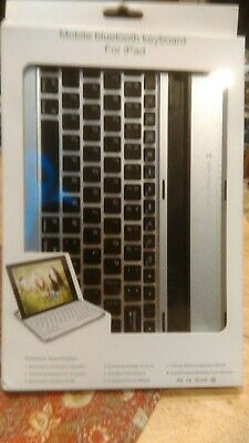 MOBILE KEYBOARD FOR I PAD • 7.99£