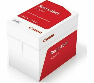 Canon Red Label Superior A4 Matte Paper 500 Sheets • 8.45£