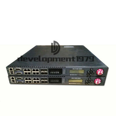 USED F5 Local Traffic Manager Big-IP 3900 Load Balancers Tested • 278.98£