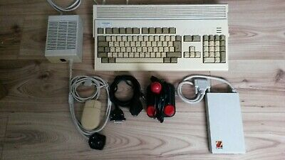 Commodore Amiga A1200 Desktop Dynamite Package • 165£