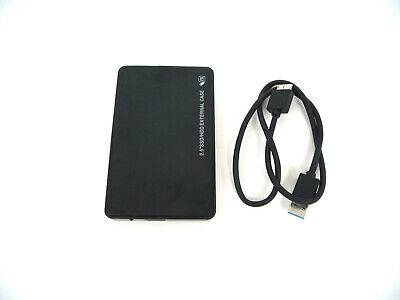 320GB 2.5 Inch External Portable USB 3.0 Seagate Momentus Hard Drive HDD • 18.50£