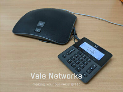 Cisco Unified IP Conference Phone 8831 • 49.99£