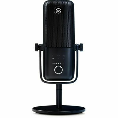 ELGATO Wave:3 Premium Microphone & Digital Mixing Solution 10MAB9901 • 154.99£