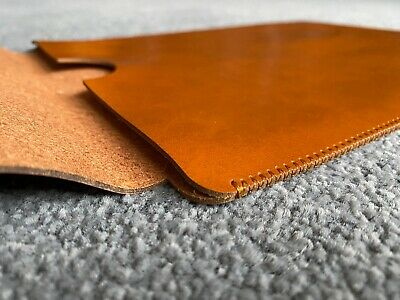 Apple MacBook (12 Inch) Genuine Leather Case/sleeve • 10£