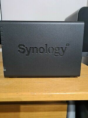Synology DiskStation DS415Play 4-Bay NAS  • 239£