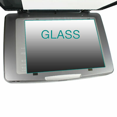 GLASS For Epson Expression 10000XL 11000XL 12000XL Scanner With Instructions • 99.99£
