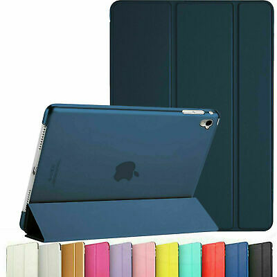 Leather Smart IPad Case Cover Apple IPad Air 9.7 Pro Air 10.5 10.2 7th 8th Gen • 6.49£