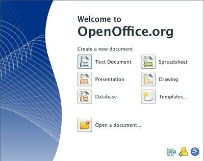Open Office Suite 2021 Latest Version On A USB Memory Stick • 9.99£