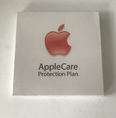 AppleCare Protection Plan ZM607-5279-A For Mac Auto Enroll - Brand New & Sealed • 9.99£