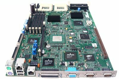 Dell P/N 09G788 9G788 System Board Motherboard PowerEdge 2550 Dual Socket • 35.59£