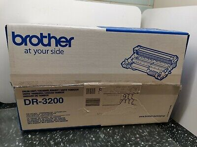Genuine Brother Drum Unit - DR3200 New In Box • 21.70£