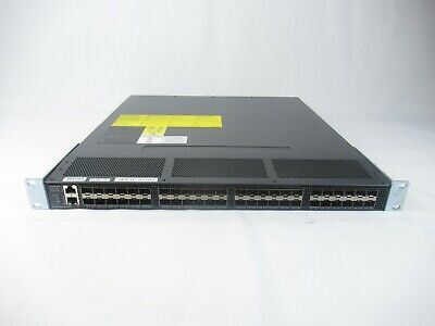 Cisco DS-C9148-16P-K9 V02 8 Gbps MDS Multilayer Fabric Switch • 59.99£
