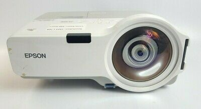 Epson H330B Projector - 205 Lamp Hours • 49.99£