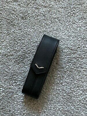 New Vertu V Collection Usb Micro Sd Memory Pen Leather Case - New Old Stock • 150£