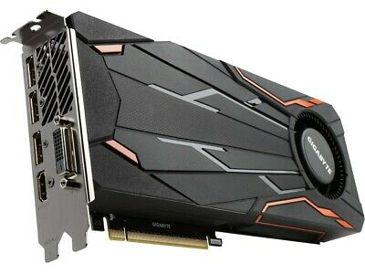 Gigabyte GTX 1080 Turbo OC Excellent Condition • 420£