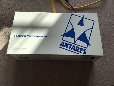 Antares Compact Power Inverter • 7.50£