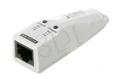 PoE Tester RJ45 Power Over Ethernet Tester Unit By Planet Technologies • 26.24£