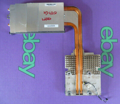 Apple IMac A1312 27  2009 GPU Heatsink 730-0569 + Thermal Sensor 593-1043 • 34.49£