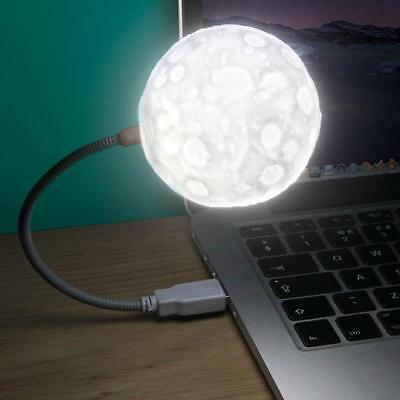 USB Moon Light • 9.99£