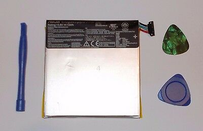 NEW Replacement Battery For Google Asus Nexus 7 2nd Gen 2013 K008 C13PNC3 UK • 13.49£