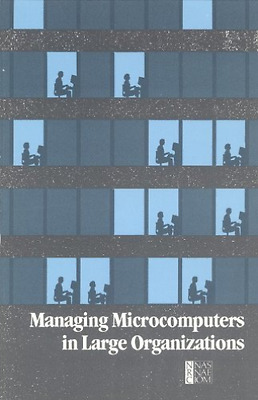Cets-Managing Microcomputers In Large Or  BOOK NEW • 42.38£