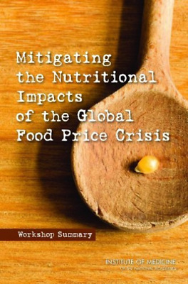 Mitigating The Nutritional Impacts  BOOK NEW • 49.85£