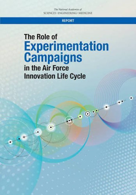 Role Of Experimentation Campaigns I  BOOK NEW • 46.30£