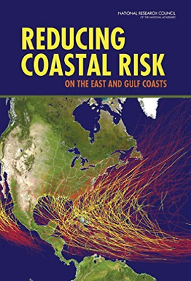 Reducing Coastal Risk On The East A  BOOK NEW • 46.86£