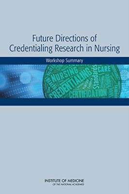 Future Directions Of Credentialing  BOOK NEW • 35.87£