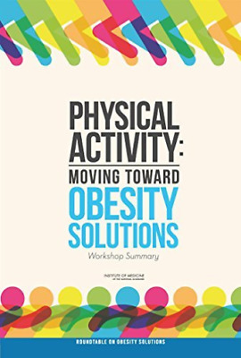 Physical Activity:  BOOK NEW • 46.30£