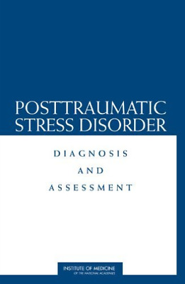 Posttraumatic Stress Disorder:  BOOK NEW • 24.36£