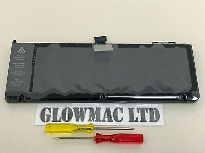 Genuine Original Apple MacBook Pro 15  Unibody A1286 2011-2012 Battery A1382 • 59.99£